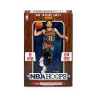 NBA 2018-19 PANINI NBA HOOPS HOBBY