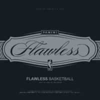 NBA 2017-18 PANINI FLAWLESS BASKETBALL