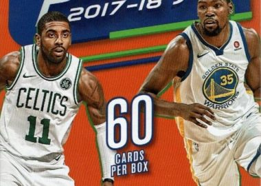 NBA 2017-18 PANINI PRESTIGE BASKETBALL HANGER BOX