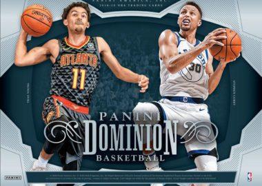NBA 2018-19 PANINI DOMINION BASKETBALL