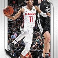 NBA 2018/19 PANINI PRIZM BLASTER
