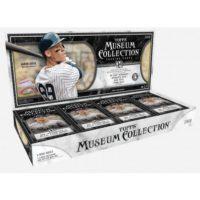 MLB 2018 TOPPS MUSEUM COLLECTION BASEBALL