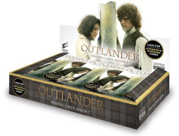 CRYPTOZOIC OUTLANDER SEASON 3