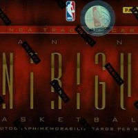 NBA 2012-13 PANINI INTRIGUE BASKETBALL