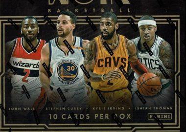 NBA 2016-17 PANINI NOIR BASKETBALL