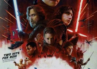 2018 TOPPS STAR WARS THE LAST JEDI SERIES 2