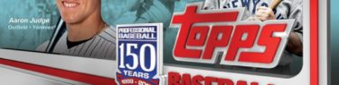 MLB 2019 TOPPS SERIES 1 BASEBALL JUMBO